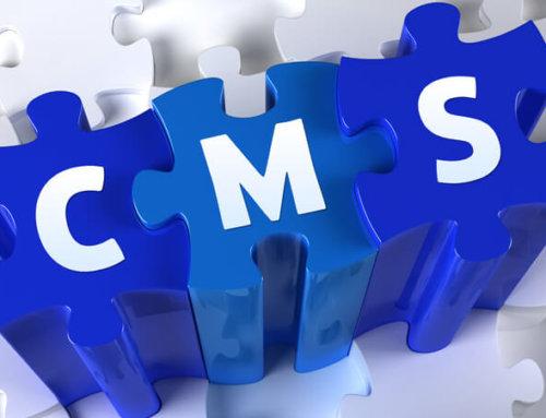 CMS • gestion de contenu web