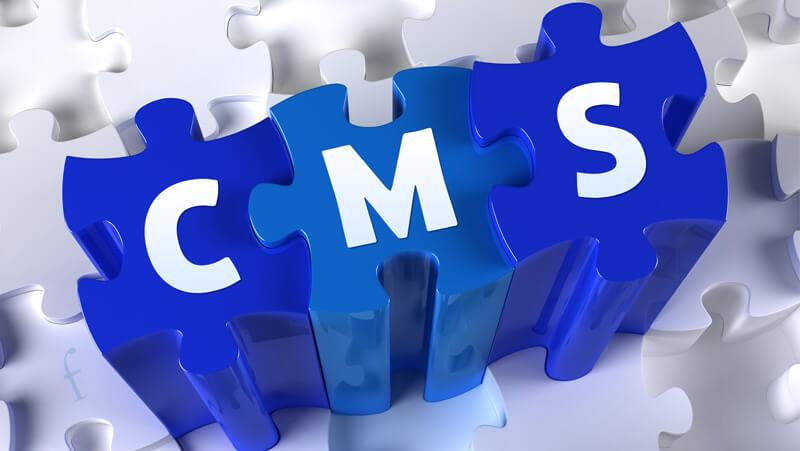 CMS gestion de contenu