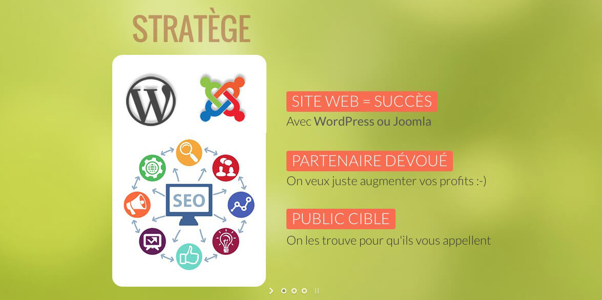 Mobile site web Lanaudière