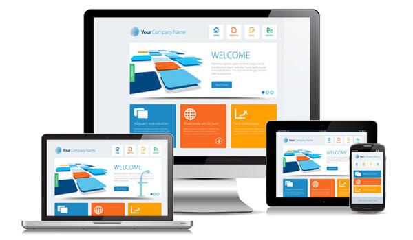 site web pour mobile au Québec