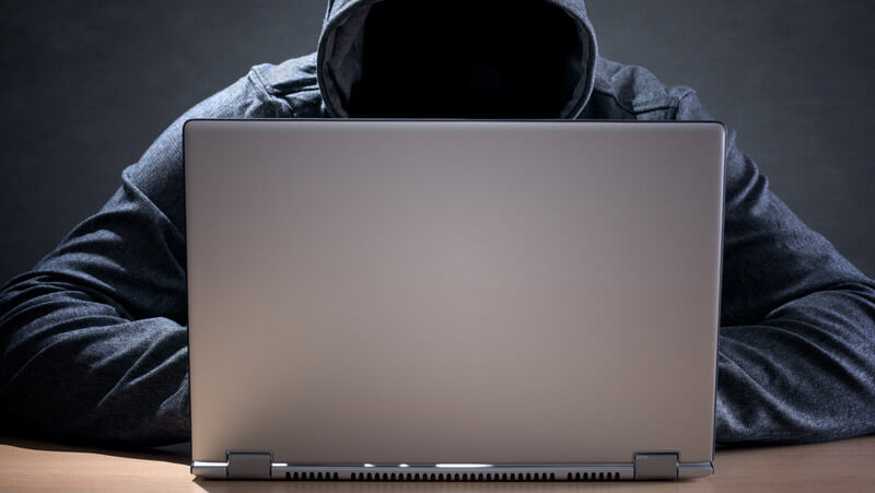 Ip de hacker, fraudeur ou pirate